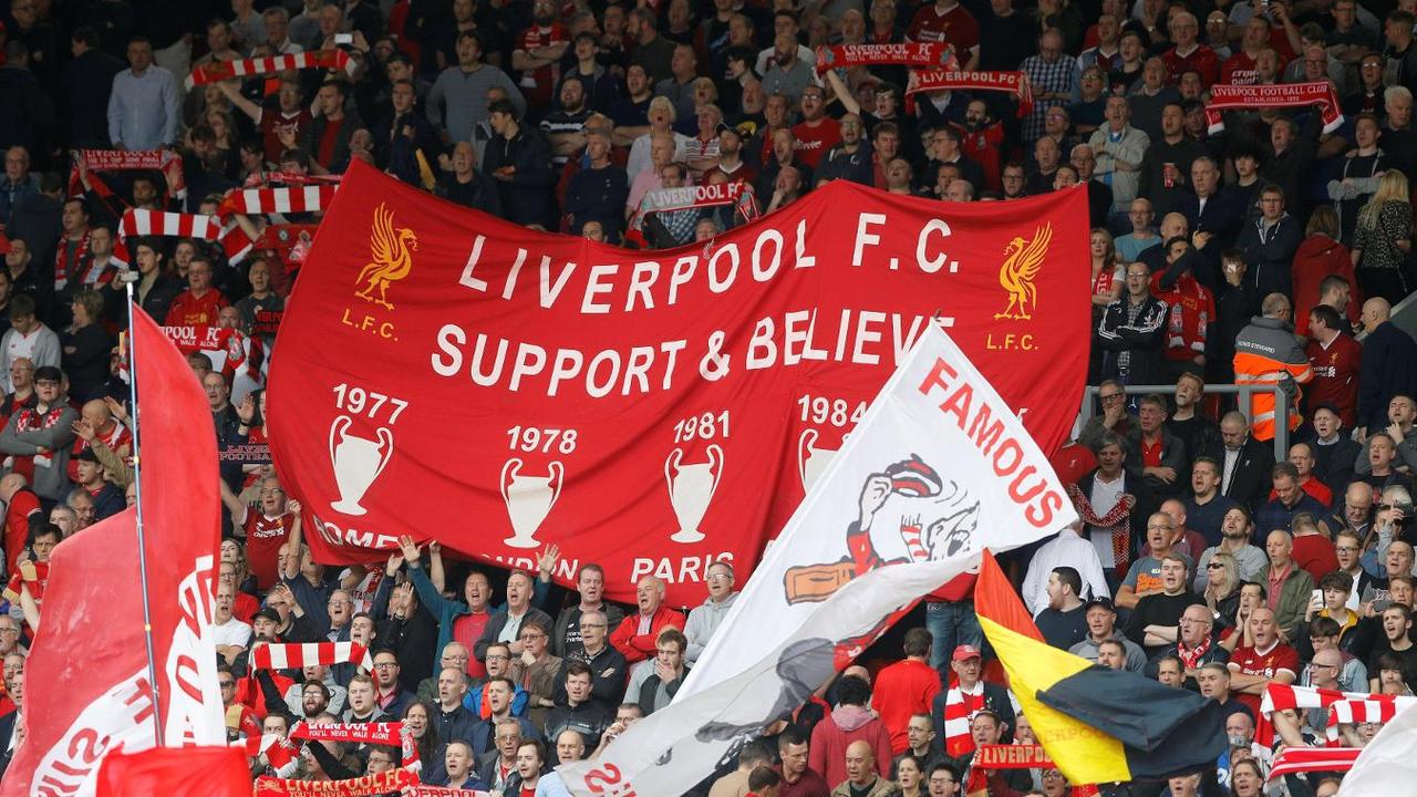 Liverpool Harus Hati-hati Ketika Menjamu Manchester United Akhir Pekan Ini!