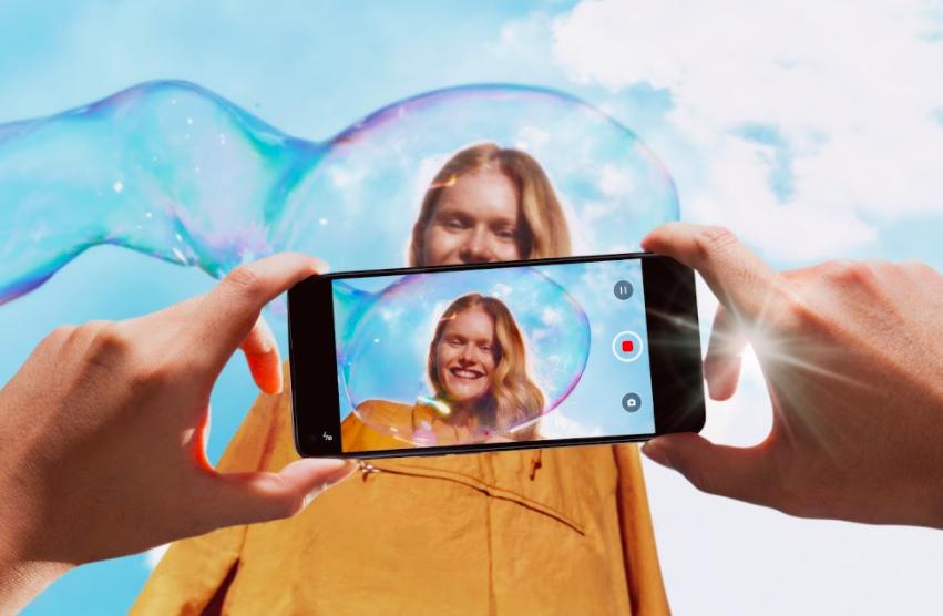 Pilihan Smartphone Yang Tepat untuk Nemenin #StayAtHome