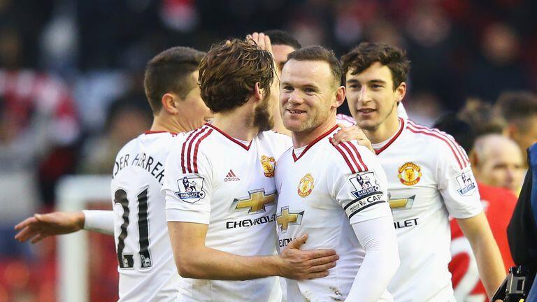 Siapa yang Bakal Mengikuti Jejak Wayne Rooney Kalahkan Liverpool di Anfield?