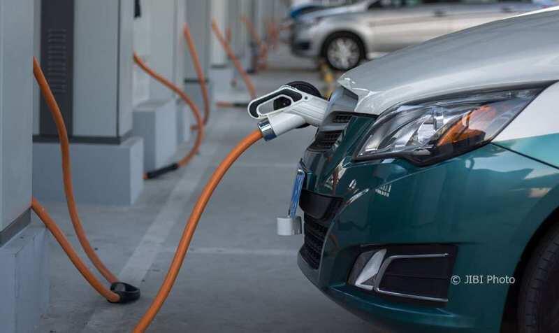 Mobil Listrik Keren Apakah Bisa Mengurangi Polusi?