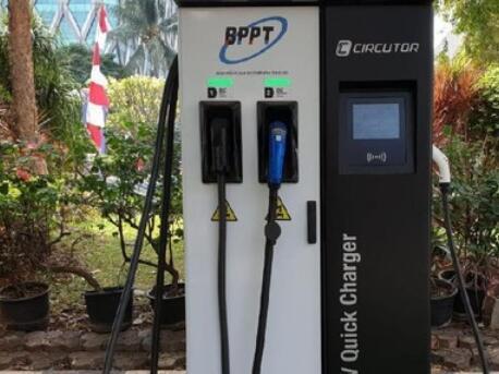 Mobil Listrik Benarkah Sebuah Solusi Untuk Mengurangi Polusi Udara?