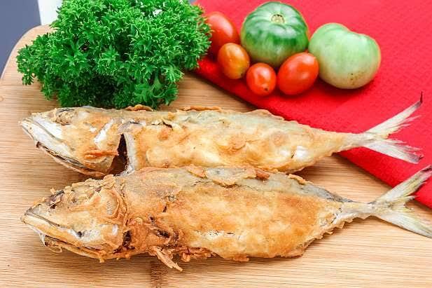 Sayur Asem dan 5 Makanan Pendampingnya yang Maknyus