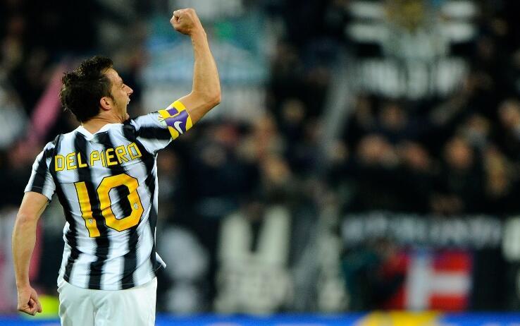 Nomor 10 Juventus yang Mati Suri!
