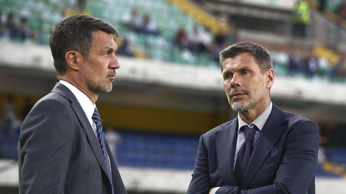 Antara Adriano Galliani dan Paolo Maldini: Transfer Guru dan Muridnya