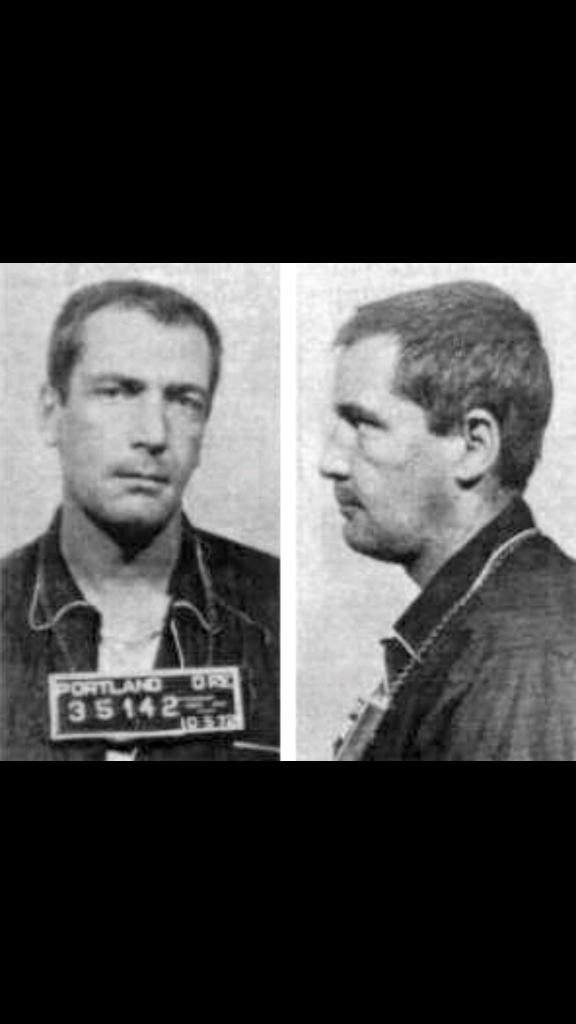 """Gary Gilmore dan Kisah """"Kelinci Percobaan Hukuman Mati"""" di Amerika Serikat"""