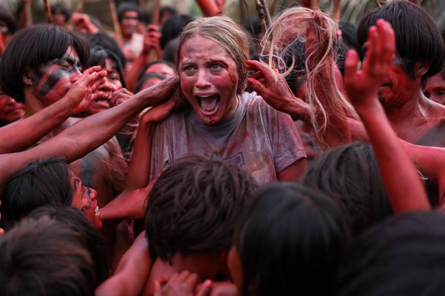 Ternyata Begini Rasanya Tinggal Bersama Suku Kanibalisme, Pengen Coba?