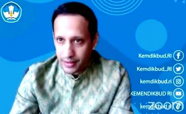 Muhaimin Minta Mendikbud Diganti:Pak Nadiem,Menangani Pendidikan TakBisa Sambil Gojek