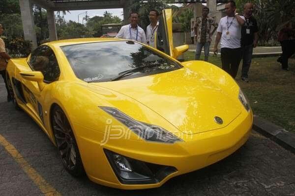 Siap Beralih Ke Kendaraan Listrik,Seharusnya Dari 2012 Indonesia Bersiap Beralih.