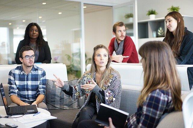 Tipe-Tipe Karyawan, Apakah Gansis Salah Satunya?