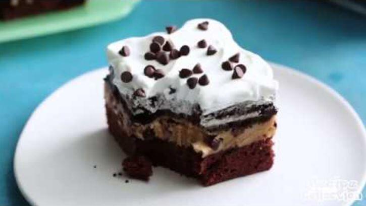 Lasagna Gak Cuma Buat Dinner, Ini Cara Membuat Cookie Dough Dessert Lasagna!