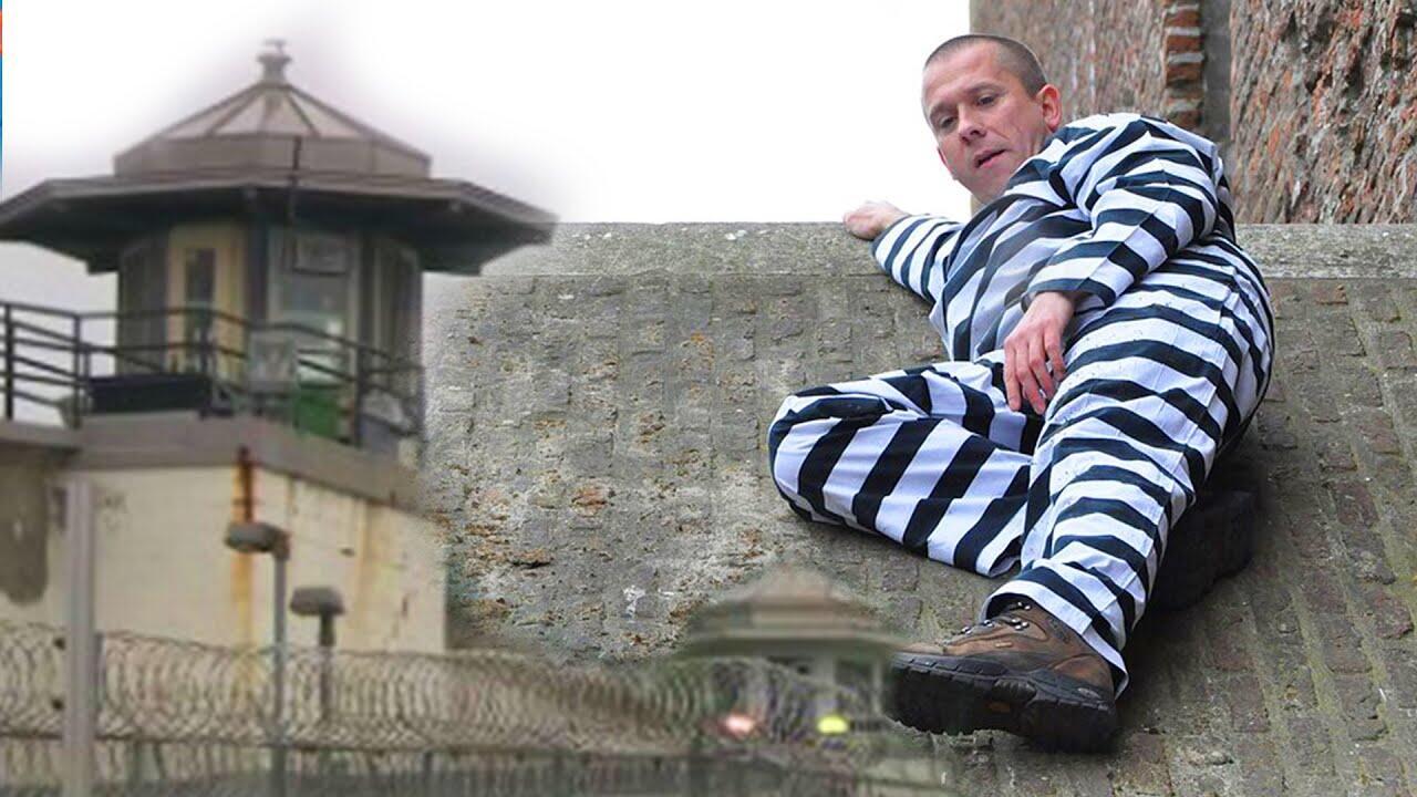 Cuma Dinegara Ini Lari Dari Penjara Diperbolehkan, Setujukah?