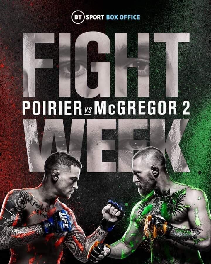 McGregor Mengaku Pura-pura Pensiun dari UFC