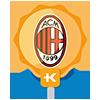 [COC]Share serba serbi klub sepak bola AC Milan