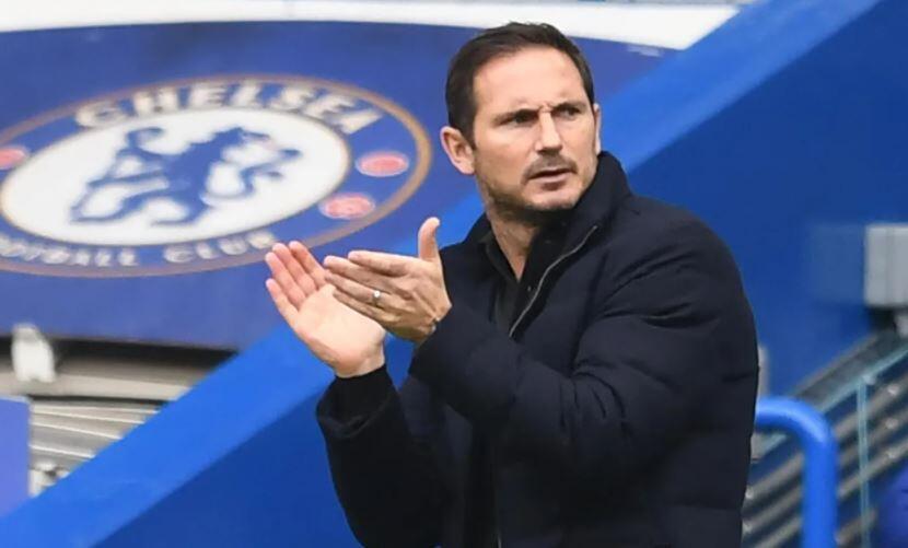 Frank Lampard, sampai Kapan Aman di Kursi Nyaman Chelsea?
