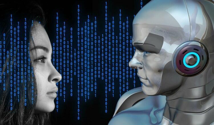 Makin Aneh Aja, Begini Bentuk Way Of The Future Agama Baru Yang Nyembah AI