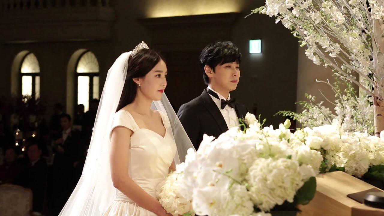 Reaksi Netizen Korea Terhadap Penampilan Sungmin dan Kim Sa Eun di Televisi