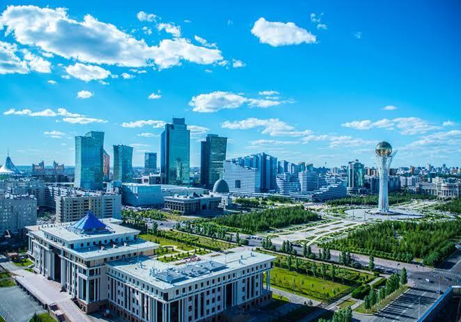 Nur Sultan, Tempat Tinggal Dayana Yang Digoda Fiki Naki