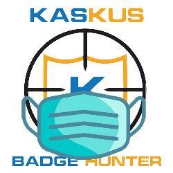 Official Lounge of Kaskus Badge Hunter - Diskusi dan Info Event