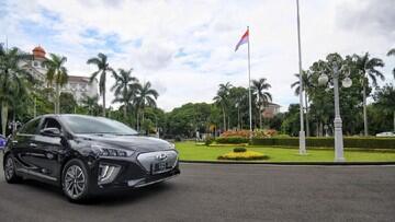 Mobil Listrik Bisa Menjadi Lonjakan Ekonomi Untuk Indonesia