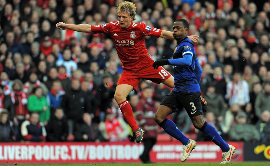 Manchester United Menjamu Liverpool di Piala FA, Siapa yang Ngegolin Duluan Gan?