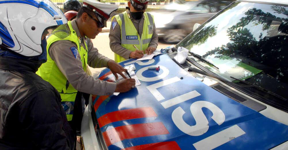 Muncul Wacana Polisi Tak Lagi Lakukan Tilang, Kalau Ada yang Ngelanggar Gimana?