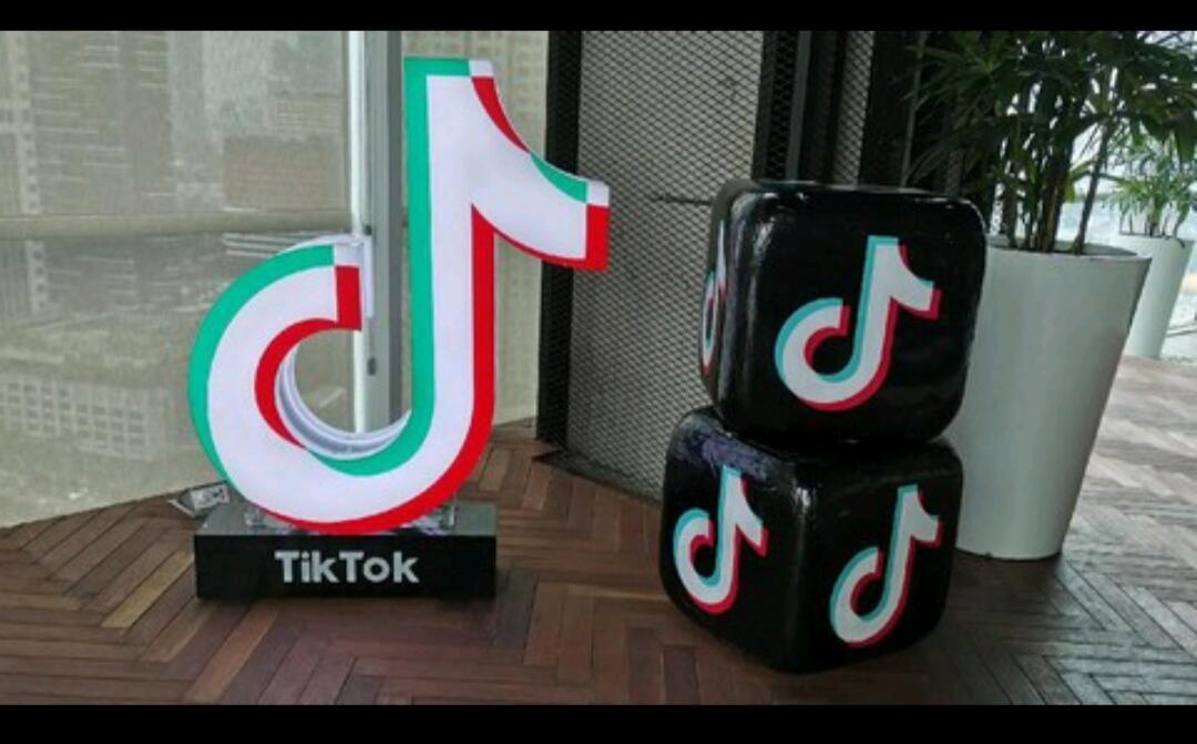TikTok digugat Rp 13,1 Miliar terkait hak cipta lagu