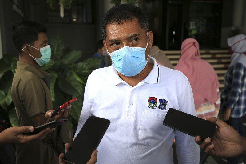 Pelanggar Prokes di Surabaya Diblokir Data Kependudukannya