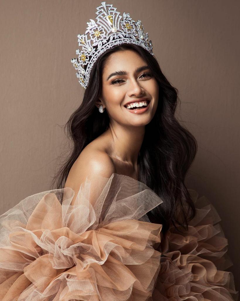 [Beauty Pageant] Myanmar Tak Pernah Place! Kendala Bahasa Atau Kalah Pamor ?