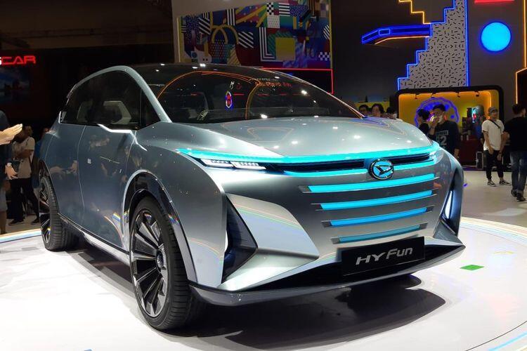 Mobil Listrik Mengaspal Di Indonesia? Bagus Sih, Tapi ...?