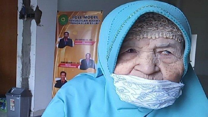 Nenek 87 Tahun di Sumatera Murka Digugat Anak Kandung: Durhaka, Mereka Bukan Anakku