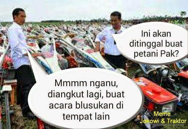Setelah Menteri Tinggalkan Acara, Sertifikat Tanah dari Jokowi Ditarik Lagi oleh BPN