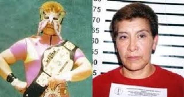 """Juana Barraza : Sang Pegulat Yang """"Mematikan"""""""