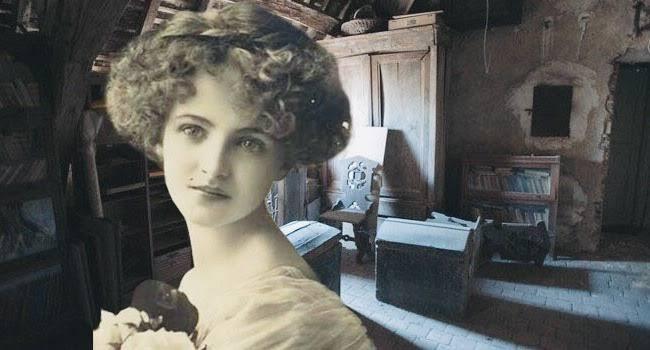 Kisah Pilu Blanche Monnier Gadis Cantik dan Sosialita yang Terkurung Selama 25 Tahun