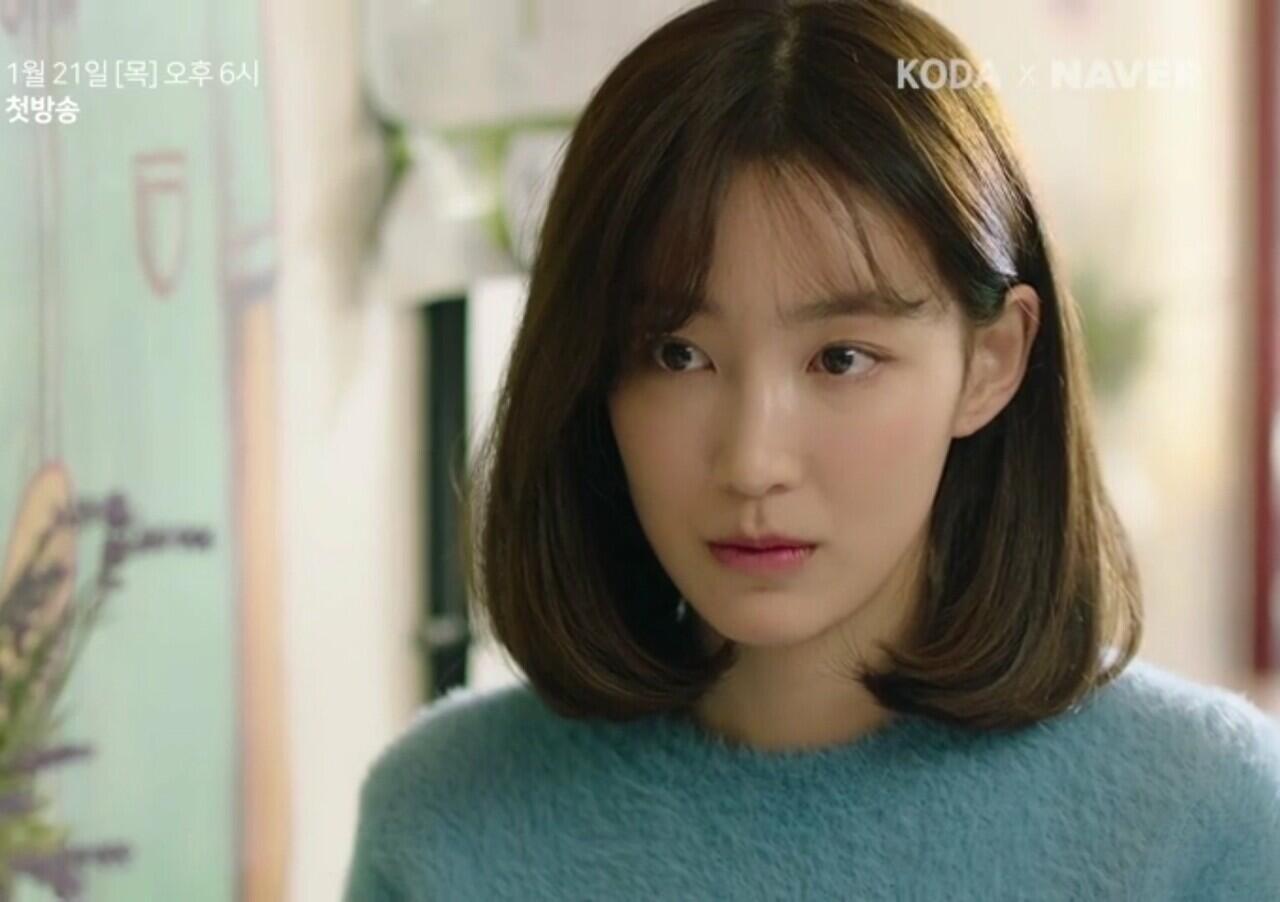 Mantan Member Gugudan, Hana Siap Beradu Akting dengan Go Heon Han