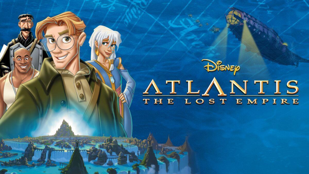 Meskipun Underrated, 6 Film Animasi Disney ini Bagus Banget lho!