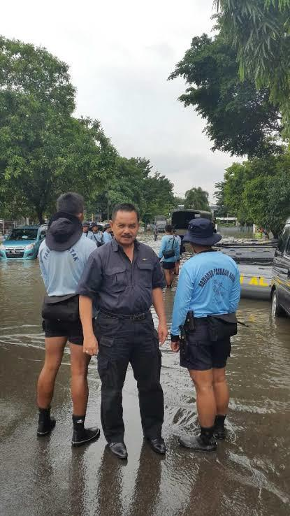 Eks Wali Kota Padang Bikin Aturan Wajib Berjilbab untuk Cegah DBD
