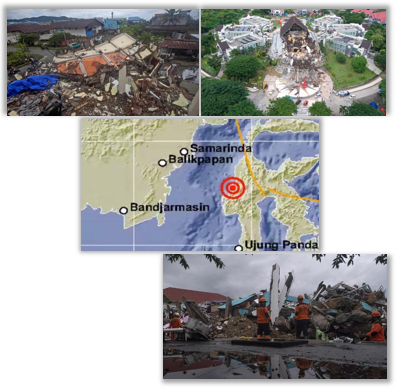 KASKUS Peduli Banjir Bandang Kal-Sel & Gempa Bumi Sul-Bar
