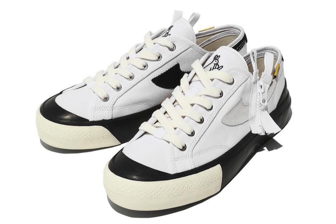 Sepatu Lokal Keren Bergengsi di Tahun Lalu