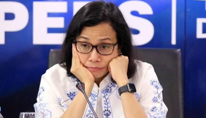 Utang Indonesia Rp 6.074 Triliun, So What??