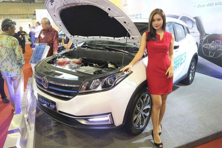 Benarkah Kendaraan Listrik Ramah Lingkungan dan Keberadaannya Siap di Indonesia?