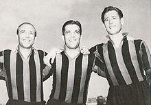 Kilas Sejarah Terbentuknya A.C Milan, Klub Sepak Bola yang Berusia Satu Abad Lebih!