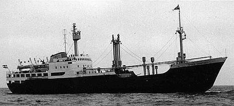 3 Kapal Ini Bernasib Sama Seperti RMS Titanic