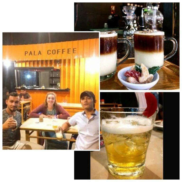 [COC Reg. Aceh]5 Minuman Kopi Khas Aceh yang Wajib Dicoba! Nomor 3 Penyajiannya Unik