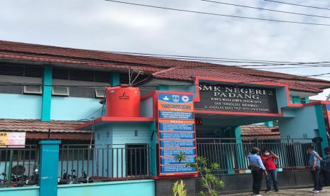 PGI Sumatra Barat Anggap Kasus Jilbab SMKN 2 Selesai