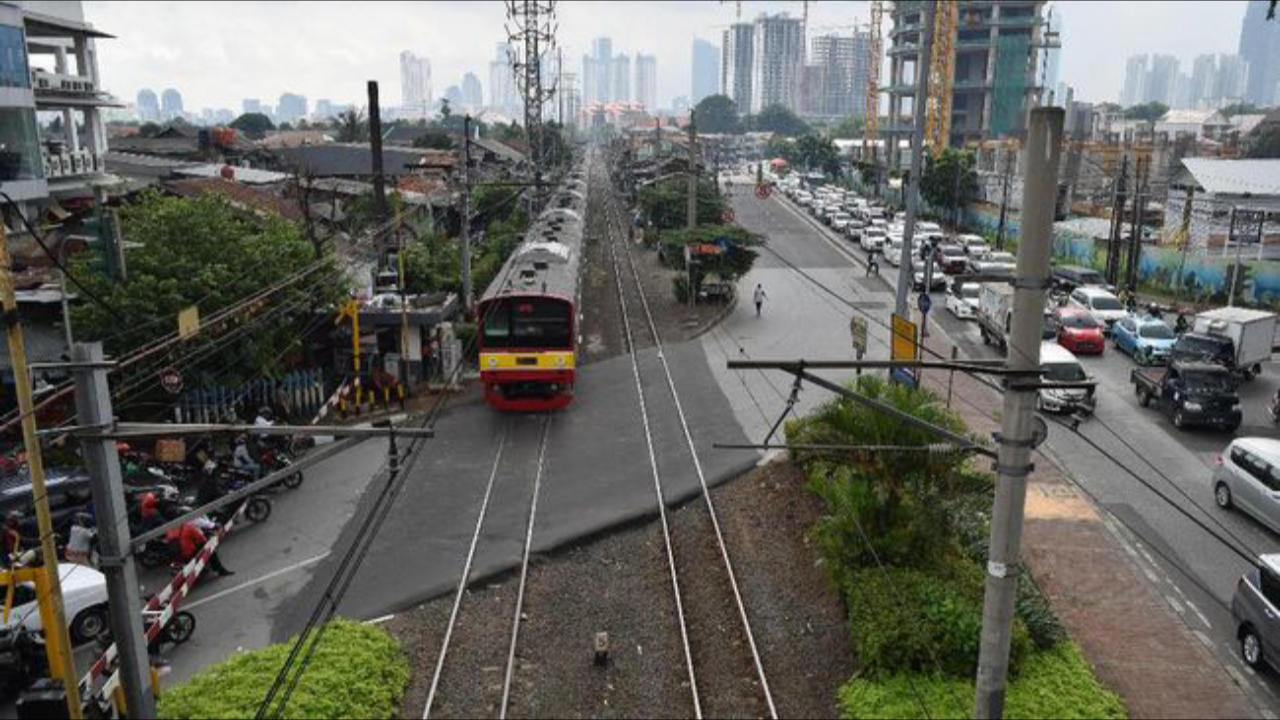 Teror Berdarah Di Jalur Kereta, Tidak Ada Yang Mengetahui Kapan Datangnya