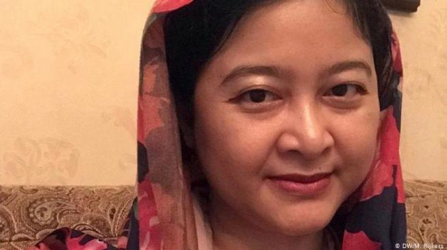 Mereka yang Putuskan Lepas Jilbab: Saya Bicara pada Tuhan untuk Melepas....