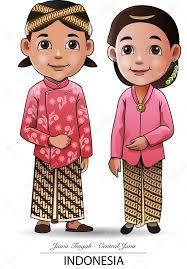 STEREOTIPE SUKU DI INDONESIA!!!