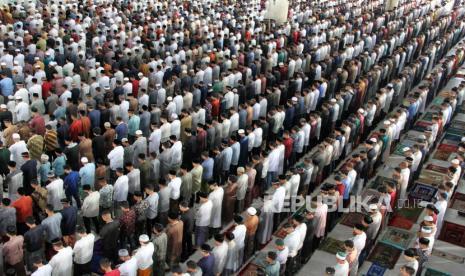 Tiga Negara akan Geser Indonesia Jadi Negara Muslim Terbesar