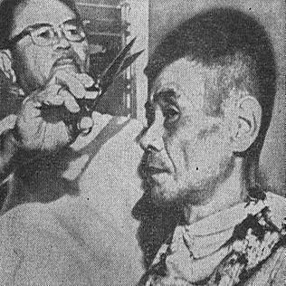 "Shōichi Yokoi : Sang ""Survivor"" Perang Dunia Kedua asal Jepang"