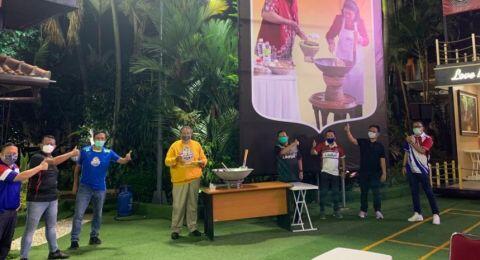 Foto SBY Jual Nasi Goreng, Arief Poyuono: Ini Maknanya Sangat Dalam